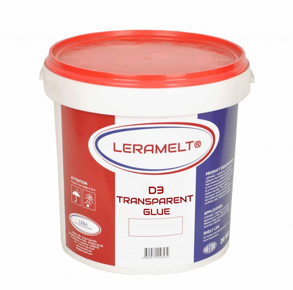 D3-Glue