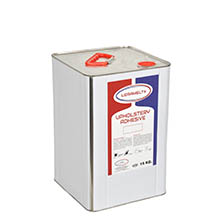 UPHOLSTERY ADHESIVE